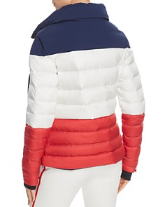 Perfect Moment - Polar Quilted Down Coat